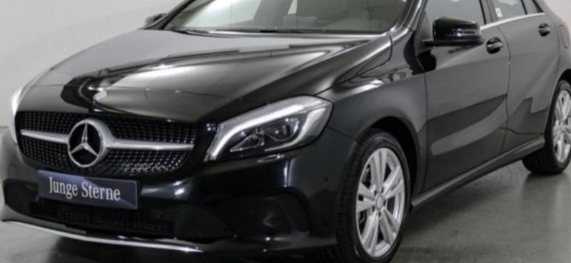Mercedes-Benz A 160 Amg-Feislift, снимка 6