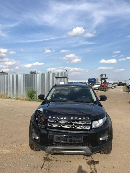 Land Rover Range Rover Evoque 2бр НА ЧАСТИ