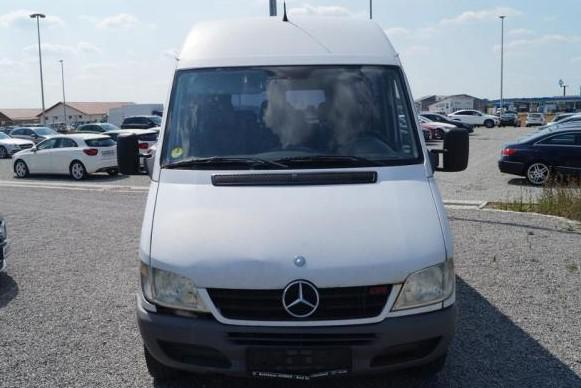 Mercedes-Benz Sprinter 313 313 cdi, снимка 1
