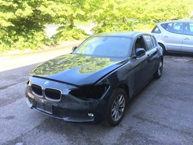 BMW 120 120xd