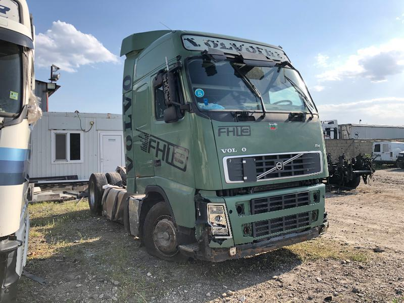 Volvo Fh 13 440 евро 5, снимка 2