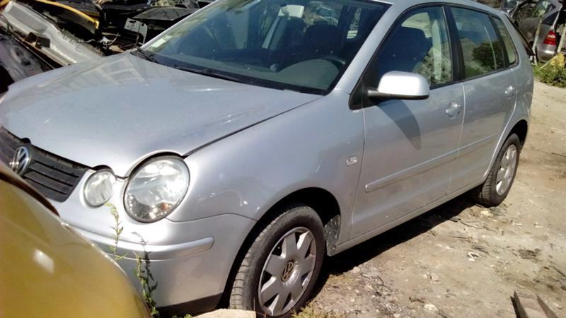VW Polo 1.4tdi/1.2/1.4i