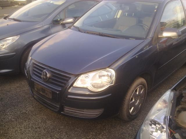 VW Polo 1.2/1.4d