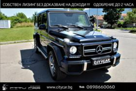 Mercedes-Benz G 63 AMG 571k.c -EXCLUSIVE DESIGNO