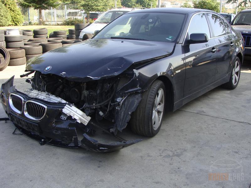 BMW 530 XD  ЗА ЧАСТИ !
