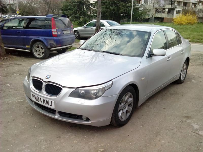 BMW 530 520/Е60