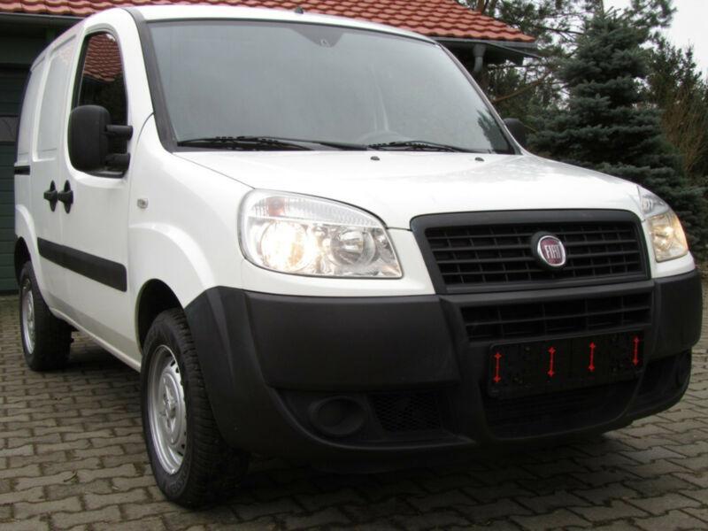 Fiat Doblo 1.3mJET,75кс.-5бр.