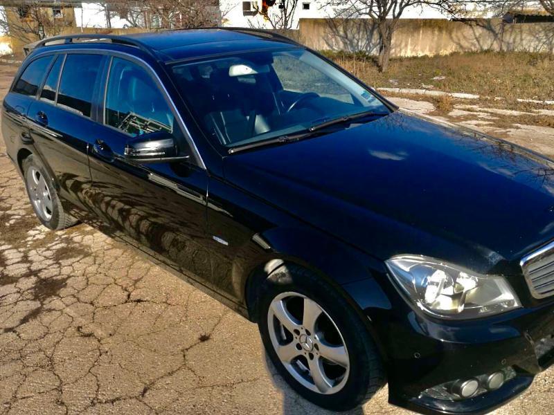 Mercedes-Benz C 180 2.1 CDI, 120к.с