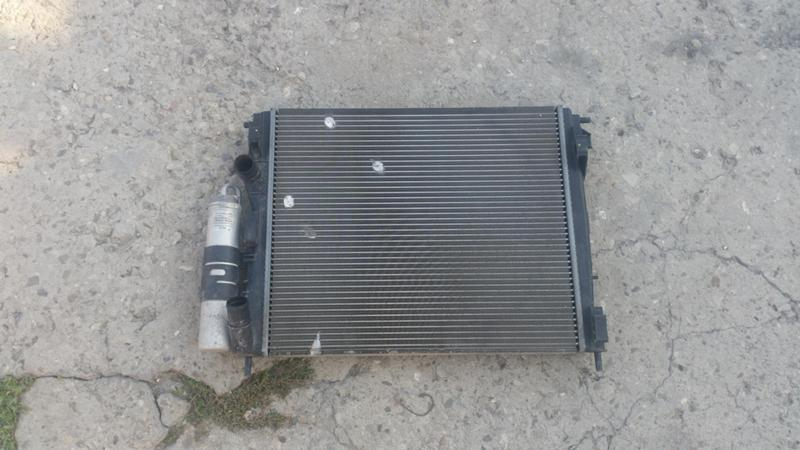 Охладителна система за Renault Clio