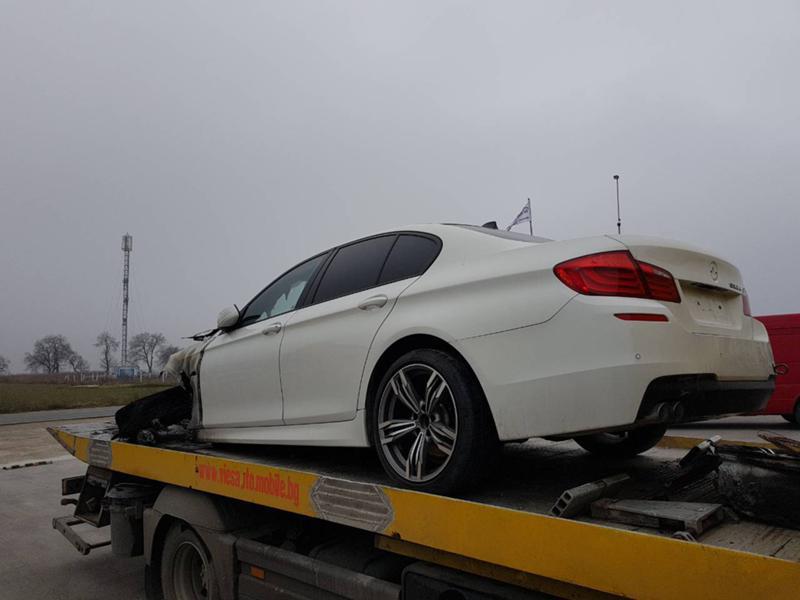 BMW 530 НА ЧАСТИ