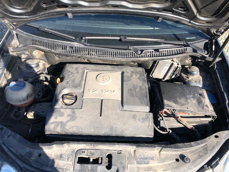 VW Polo 1.2 12V, снимка 5