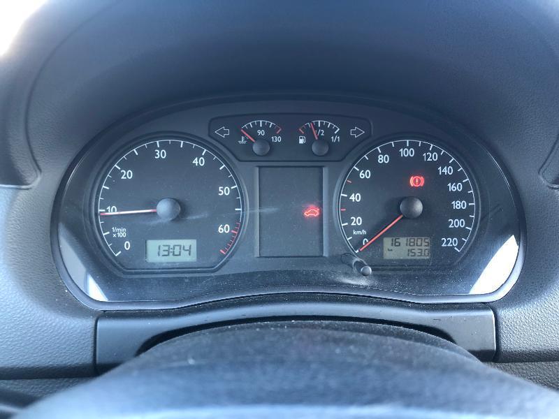 VW Polo 1.2 12V, снимка 14