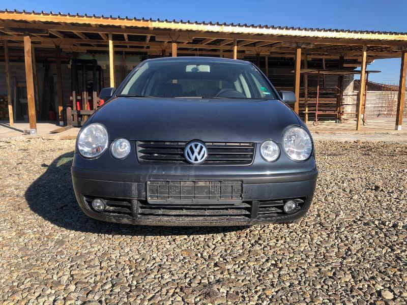 VW Polo 1.2 12V, снимка 1