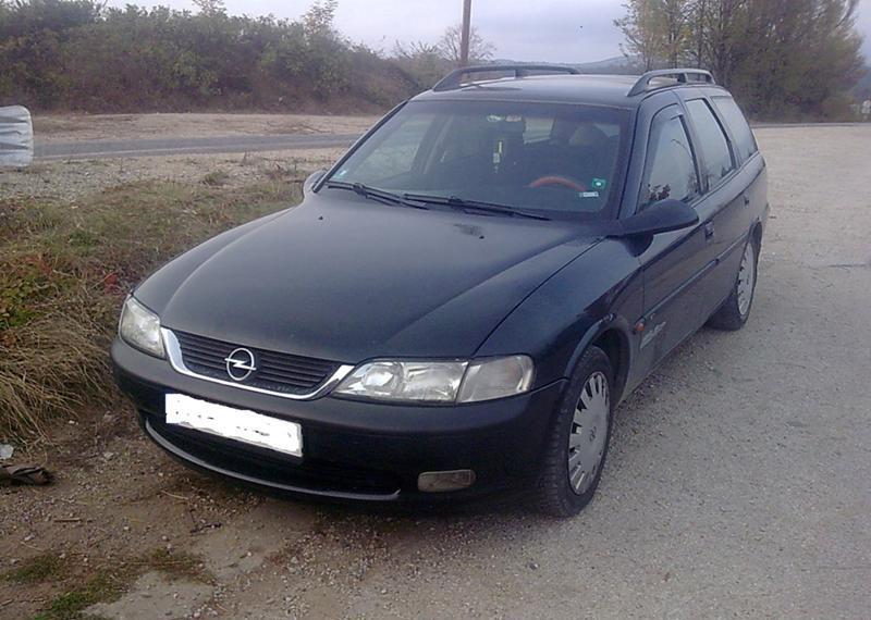 Opel Vectra 1.8i