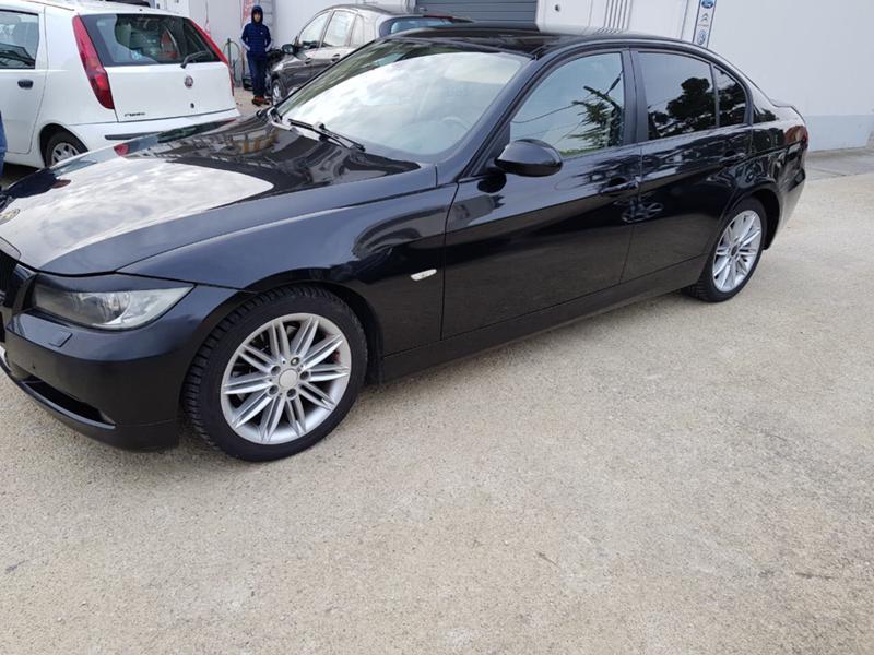 BMW 320 177