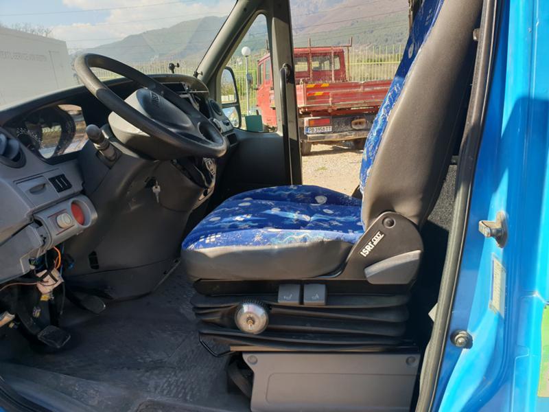 Iveco 50с18 автобус, снимка 4