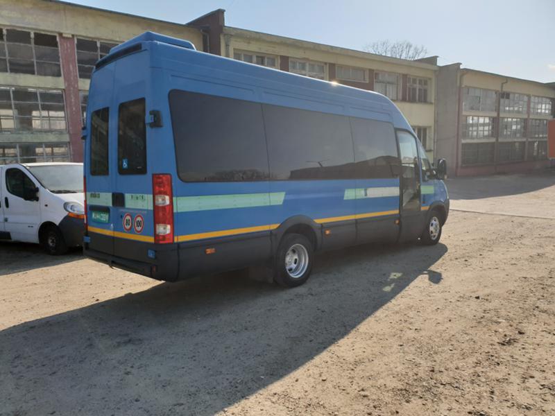 Iveco 50с18 автобус, снимка 2