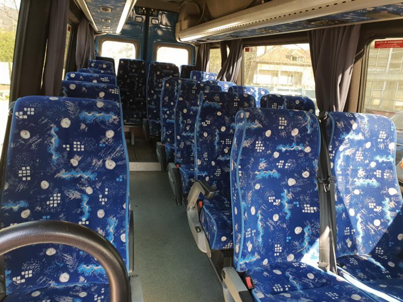 Iveco 50с18 автобус, снимка 5