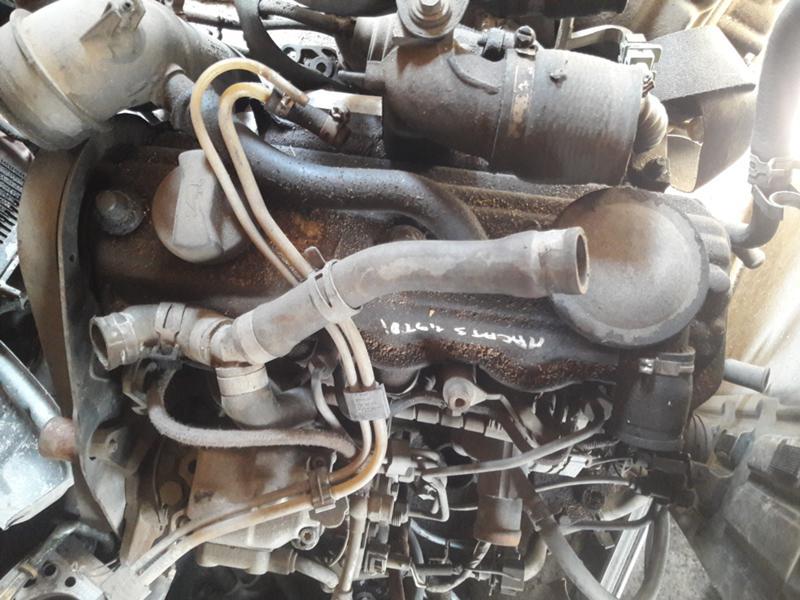 Двигател за VW Passat