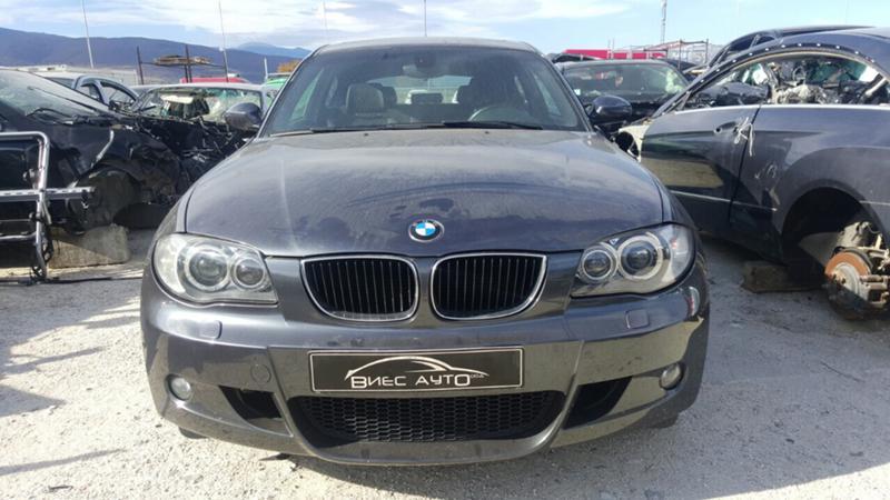 BMW 120 M-Paket-НА ЧАСТИ