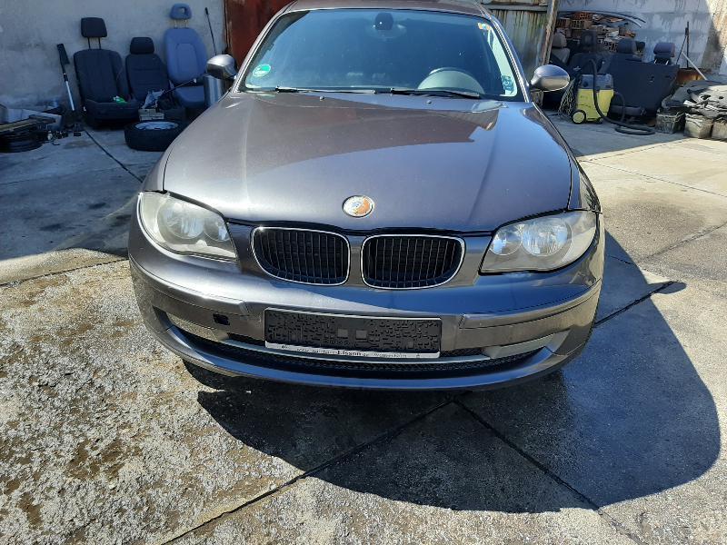 BMW 118 118D НА ЧАСТИ