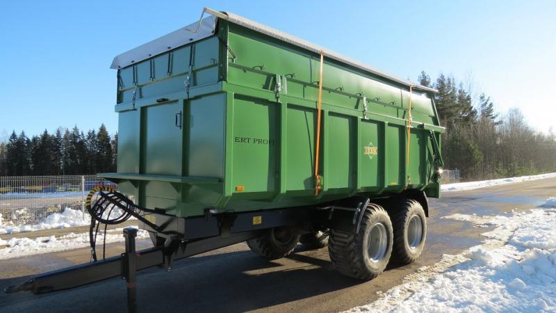 За трактор Други ERT, снимка 5