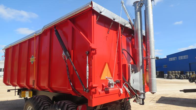 За трактор Други ERT, снимка 6