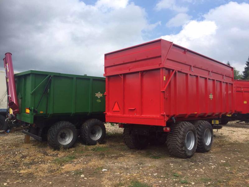 За трактор Други ERT, снимка 1