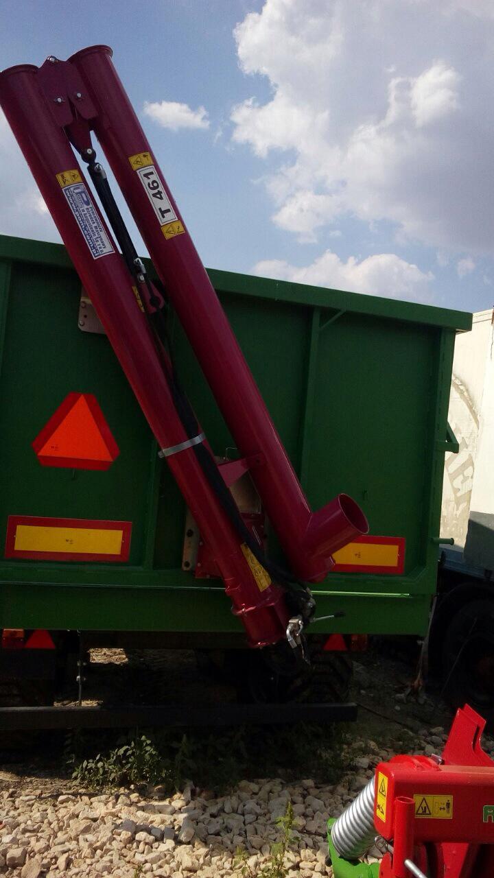За трактор Други ERT, снимка 9