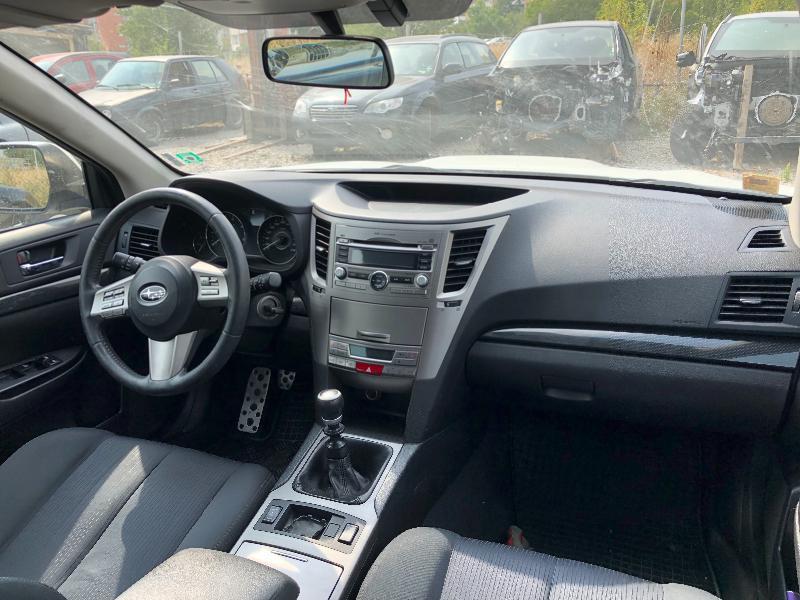 Subaru Legacy 2.0 НА ЧАСТИ, снимка 5
