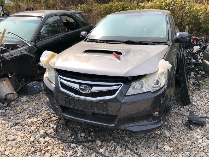 Subaru Legacy 2.0 НА ЧАСТИ, снимка 7