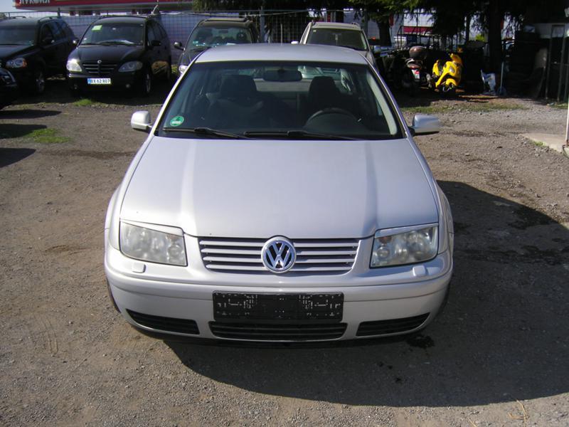 VW Bora 2.3 V 5