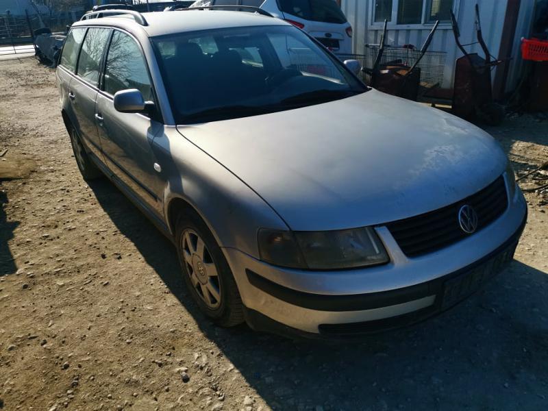 VW Passat 1.9tdi, снимка 2