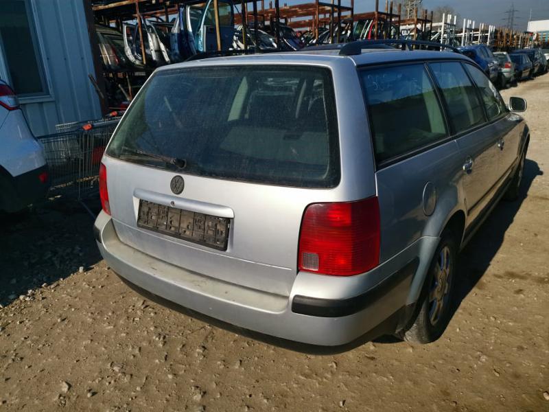 VW Passat 1.9tdi, снимка 3