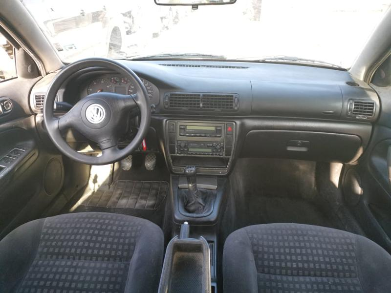 VW Passat 1.9tdi, снимка 7