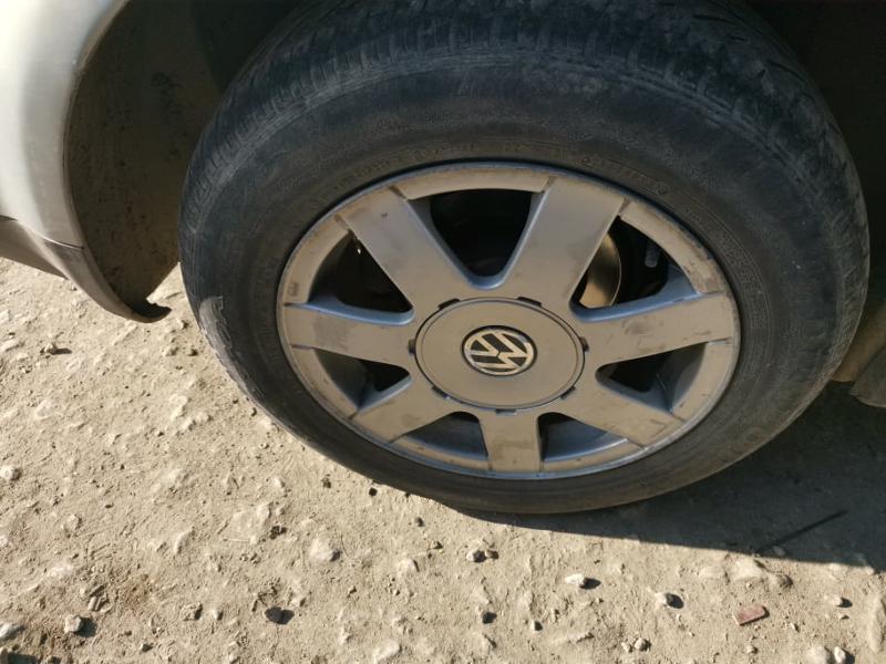 VW Passat 1.9tdi, снимка 5