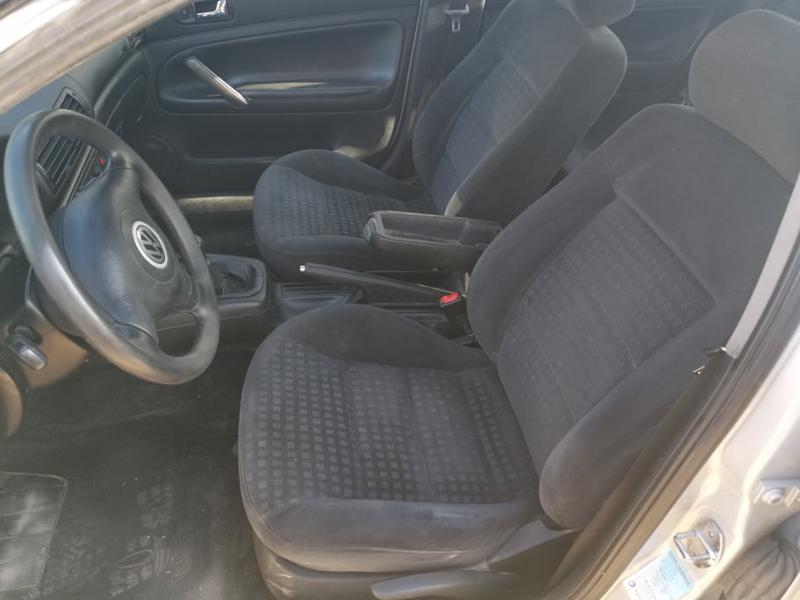 VW Passat 1.9tdi, снимка 9