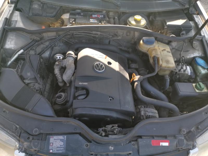 VW Passat 1.9tdi, снимка 6
