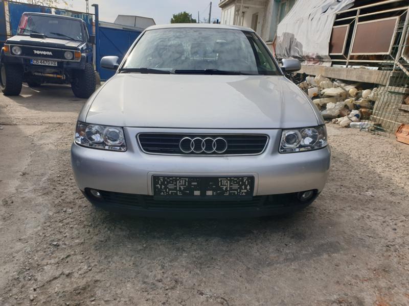 Audi A3 1.9TDI 131к.с