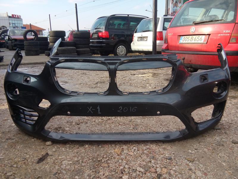 Рама и Каросерия за BMW X1