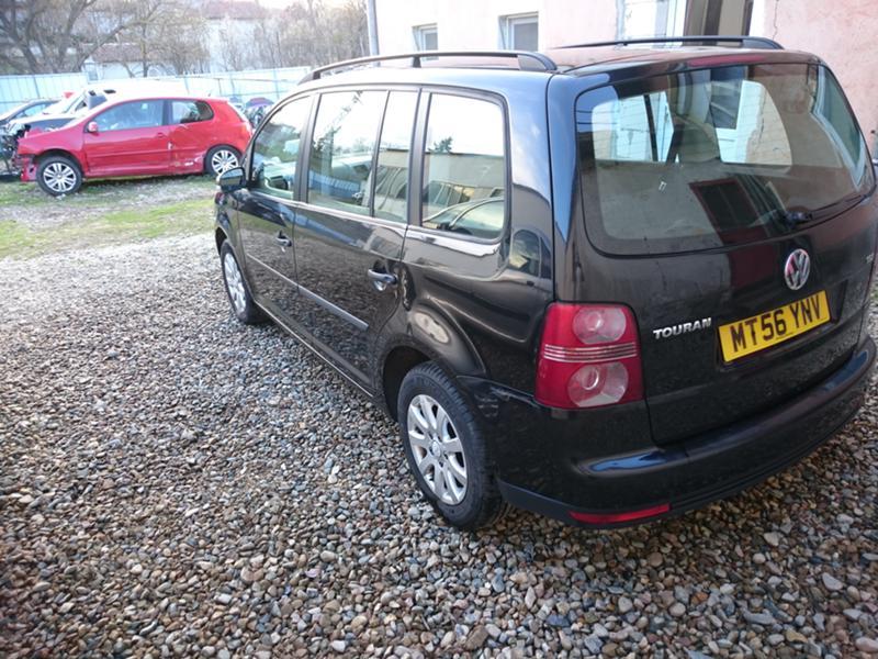 VW Touran 1.9Tdi 105, снимка 5