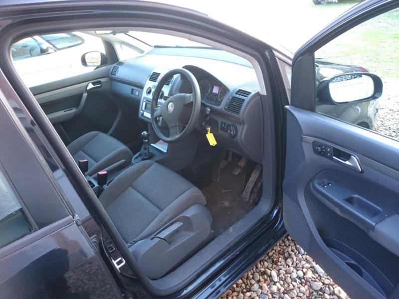 VW Touran 1.9Tdi 105, снимка 7