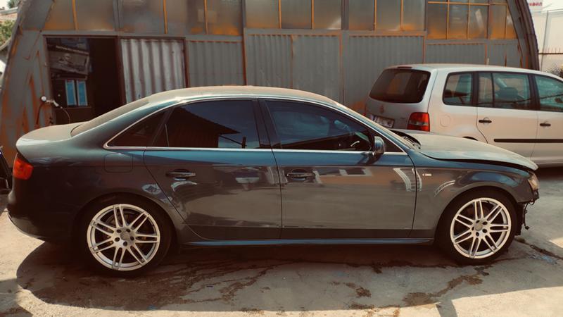 Audi A4 sline 3.0tdi 2.0 2.7tdi 2.0tfsi