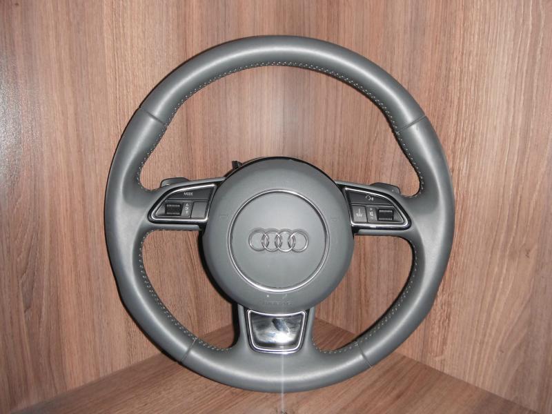 Интериор и аксесоари за Audi A4