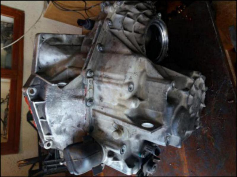 Трансмисия за Opel Vivaro