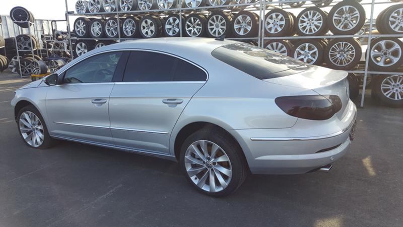 VW Passat 3.6.FSI.4x4DSG