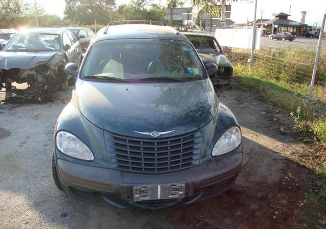 Chrysler Pt cruiser 2.2CDI2.0 DHCE 16V