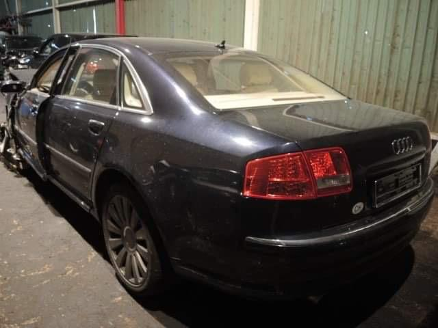Audi A8 4.2i bfm Long