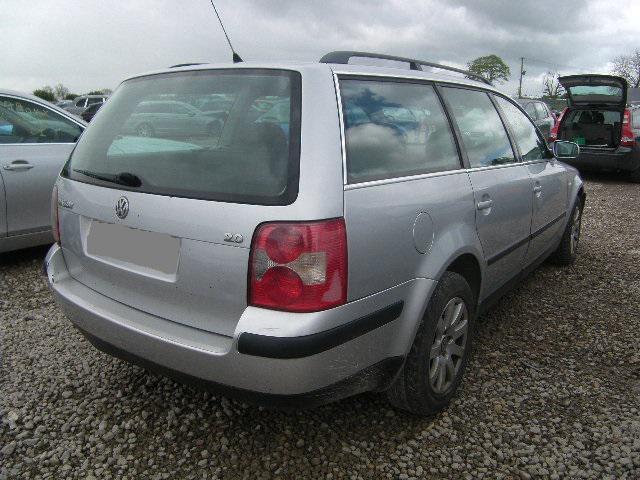 VW Passat 5.5 2.0i 2,5TDI