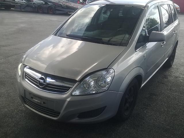 Opel Zafira 1.7 / 1.9 CDTi B